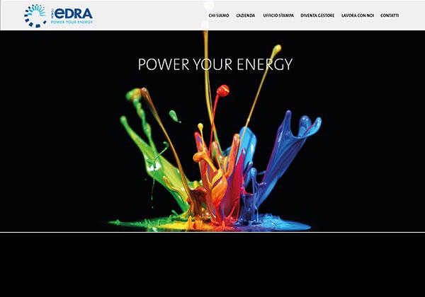 Edra Oil - Eventi & Immagine